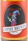 Empire ESB beer