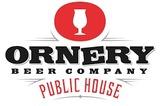 Ornery Orneryfest beer