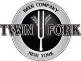 Twin Fork Crescendo IPA beer