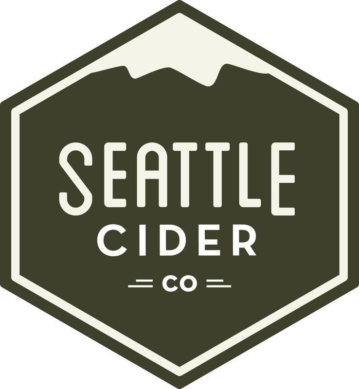 Seattle Cider Cucumber Hibiscus beer Label Full Size