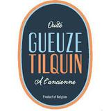 Oude Gueuze Tilquin 2017 beer