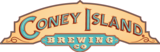 Coney Island Time Bender Stout beer