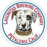 Lagunitas Pils (Czech Style Pilsner) Petaluma, California (Since 2004) beer