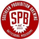 Southern Prohibition Lemon Icebox Gose Beer