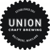 Union Craft Old Pro Tee Time Beer