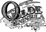 Olde Peninsula Traverse City Cherry Coffee Cream Ale beer