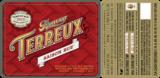 Bruery Terreux Saison Rue 2015 beer