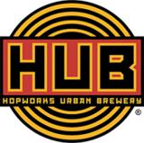 HUB Red Apple Abbey Ale beer