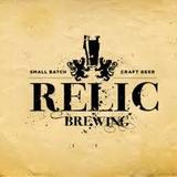Relic The Quill Extra Special Brown  Ale Beer