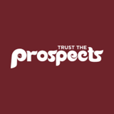 The Prospects Tropic Punch: Raspberry Beer