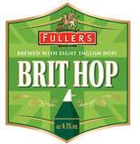 Fuller's Brit Hop Ale Beer