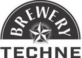 Brewery Techne Rye PA Beer
