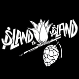 Island Squared beer