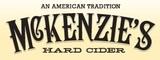 McKenzie's Cinnamon Nutmeg Cider beer