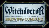 Witchdoctor Butchers Broom beer