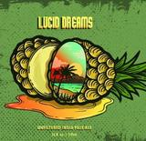 Broad Brook Lucid Dreams Unfiltered IPA Beer