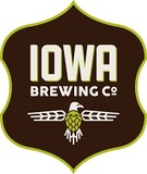 Iowa Brewing Zoinks! Beer