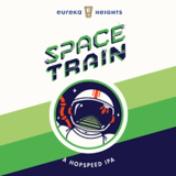 Eureka Heights Space Train- IPA Beer