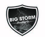 Big Storm 25 Lager beer