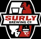 Surly Wet Beer