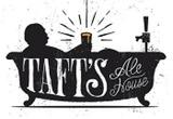 Taft's Gustav Vienna Style Lager Beer