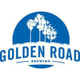 Golden Road Melon Cart Beer