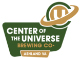 Center of the Universe Percolator Brown Ale Beer