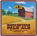 Bell's Midwestern Pale Ale Beer