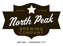 North Peak Torrent IPA Beer