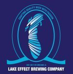 Lake Effect Blackberry Gose Beer