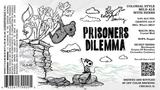 Off Color Prisoner's Dilemma beer