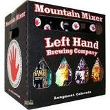 Left Hand Mountain Mix Pack Beer