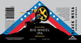 Black Mesa Big Wheel IPA Beer