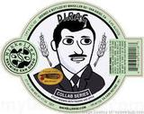 Mikkeller / Cigar City Dirac beer