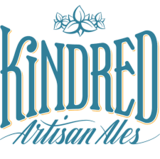 Kindred Brewing Hodad IPA beer Label Full Size