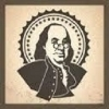 Saint Benjamin Eldridge Burton IPA Beer