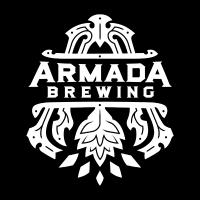 Armada NHVIPA beer Label Full Size