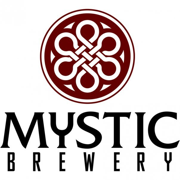 Mystic Voltage IPA beer Label Full Size