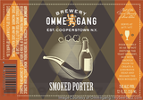 Ommegang Smoked Porter beer