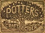 Potter's Craft Cider beer