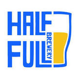 Half Full Refresh Mosaic Beer