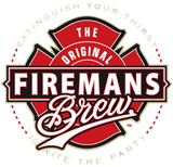 Fireman's Brew Blonde Beer