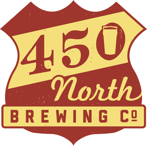 450 North Starburst Beer