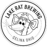 Lake Rat Brewing Ratical Red Pale Ale beer