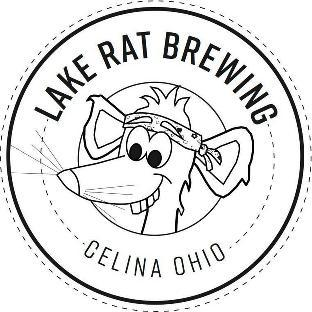 Lake Rat Brewing/Moeller Brew Barn Beard! w/ Nuts beer Label Full Size