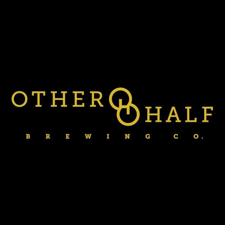 Other Half × Bellwoods x Evil Twin Helles Lager beer Label Full Size