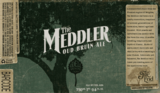 Odell The Meddler Beer