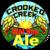 Mini 4 mile crooked creek wet hop ale 1