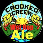 4 Mile Crooked Creek Wet Hop Ale beer