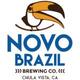 Novo Brazil BA Quadrupel beer